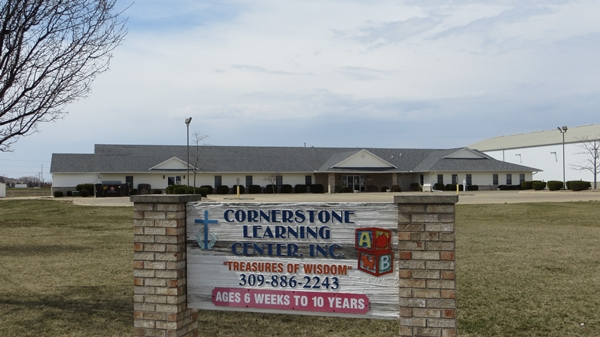 Cornerstone Learning Center