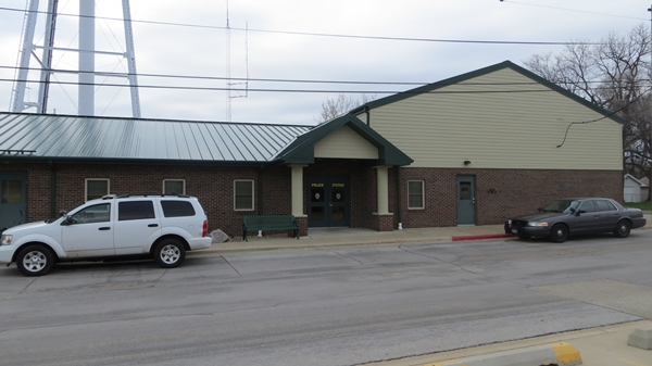 Creve Coeur Police Station
