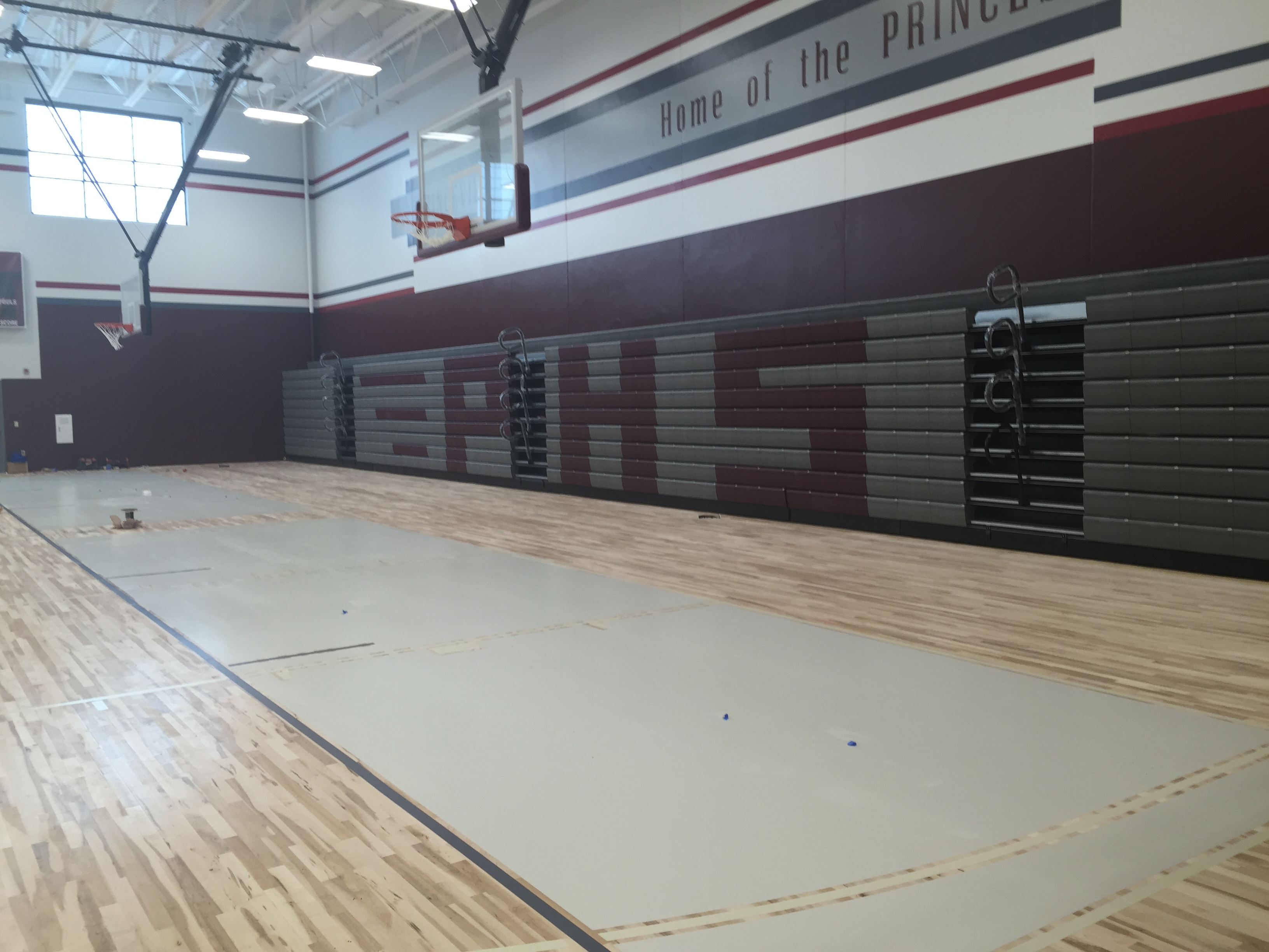 Princeville High School Additions